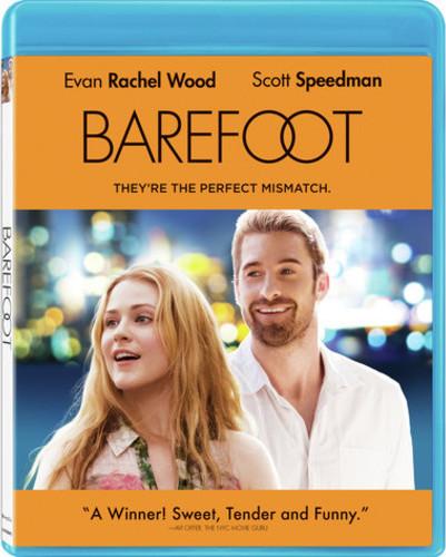 Barefoot (2014) Audio Latino BRRip 720p Dual Latino Ingles