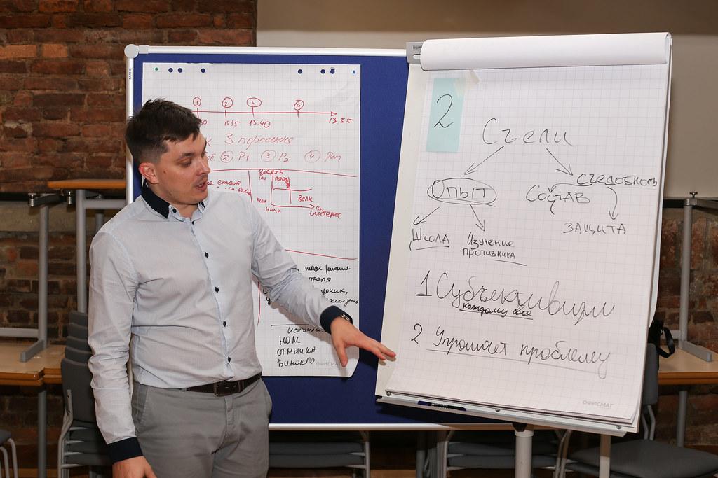 Состоялся выпуск корпоративной программы «Лидеры будущего: молодые таланты»