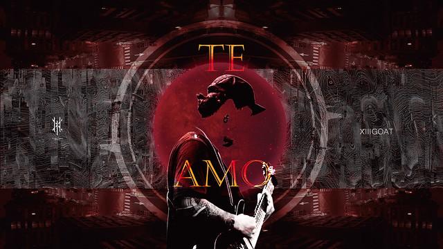 台灣新金屬樂團 XIII GOAT 拾參羊 釋出兩首新單曲 妳懂的 Te Amo、149 One For Night 1