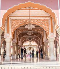 Sarvato Bhadra at Jaipur