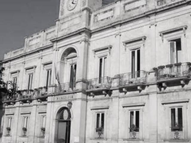 municipio - palazzo san domenico