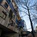 漢德瓦薩之家 Hundertwasserhaus