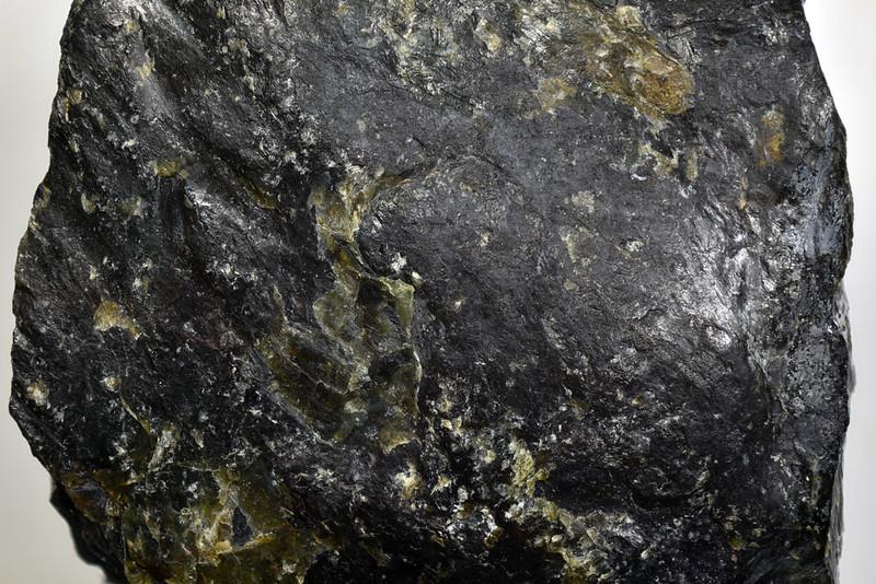 蛇紋岩 / Serpentinite