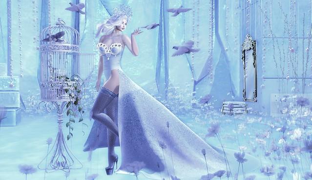Snow Queen - Enchantment