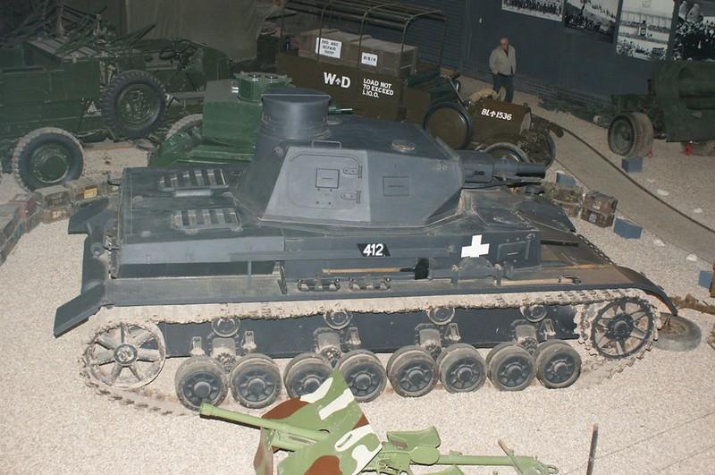 Panzer IV Ausf.B 4