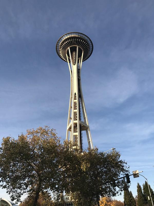 Seattle Trip 2019
