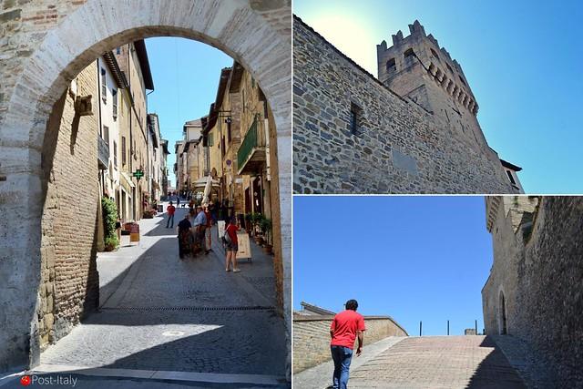 Monteflaco, Úmbria, Itália