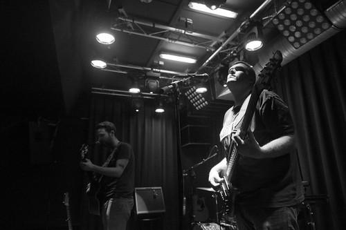 Caruso 02.11.2019 @ Privat Club, Berlin