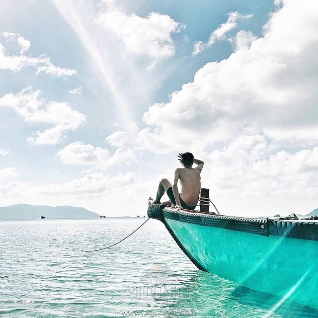 Phượt Côn Đảo toàn tập – Hòn đảo in hằng dấu ấn của lịch sử 64