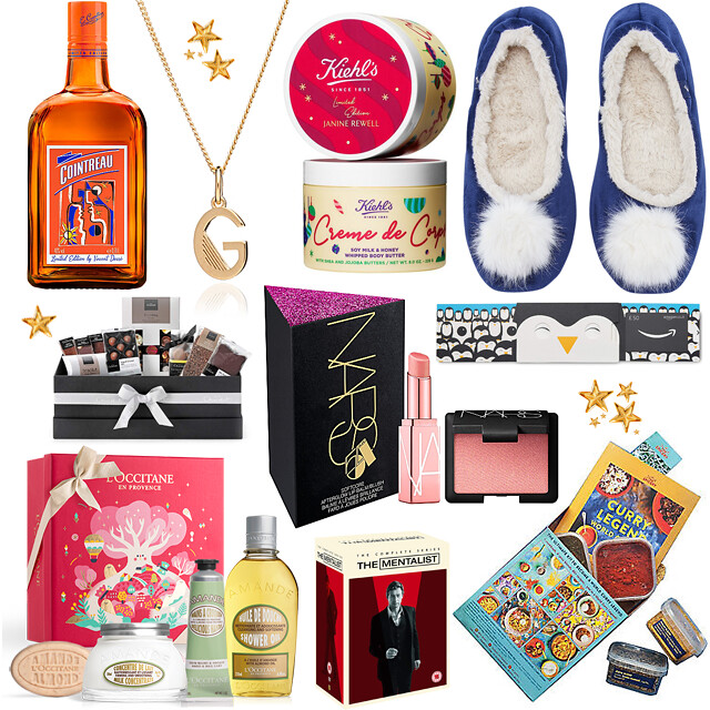 Christmas Gift Guide 2019 Under £50