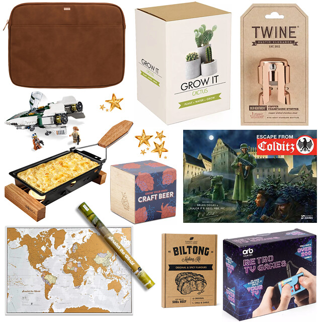 Christmas Gift Guide 2019 For Him