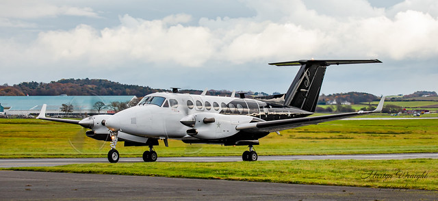 Aerosolutions Group -  Kingair Beech 300 N506KB