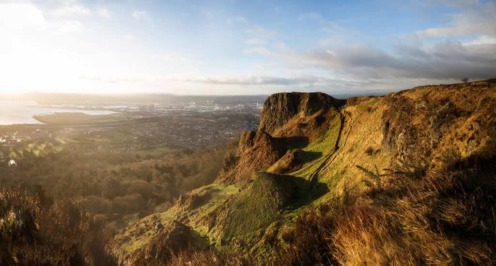 Cave Hill, Belfast | Mooistestedentrips.nl