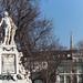 莫扎特紀念碑 Mozartdenkmal