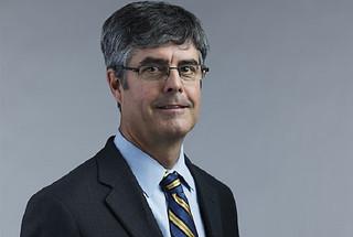 Thom Mason, director of LANL