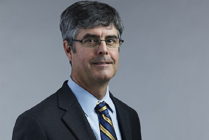 Thom Mason, director of Los Alamos National Laboratory