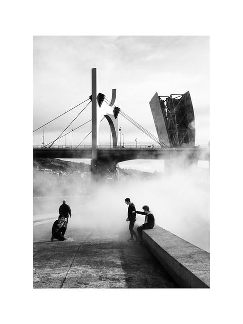 Bilbao, Nov19