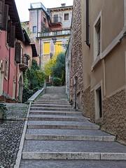St Peter's steps