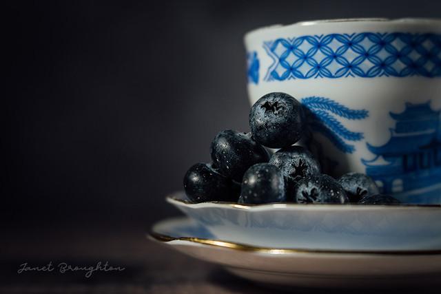 Blueberries #3
