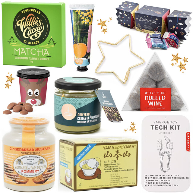Christmas Gift Guide 2019 Under £10