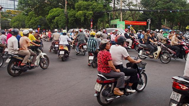 A look back at..........Vietnam 2012