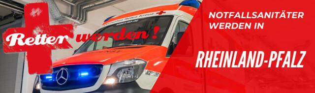 Retter-werden in Rheinland-Pfalz