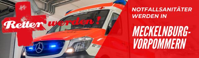 Retter-werden in Mecklenburg-Vorpommern