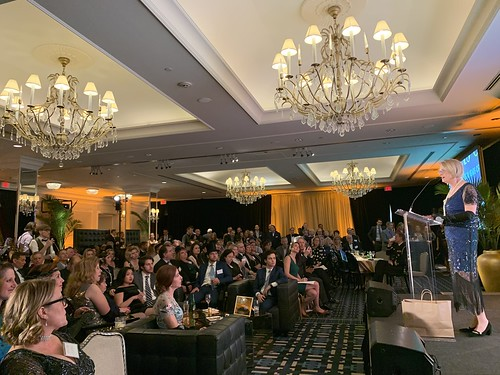 IMPACT Melanoma Shades of Hope Gala 2019