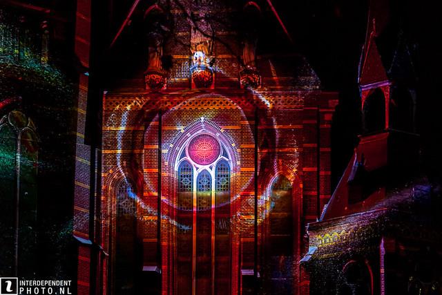 191114 Glow 050 [Triptych Metaphor 1 - Heart (Ocubo Criativo)]