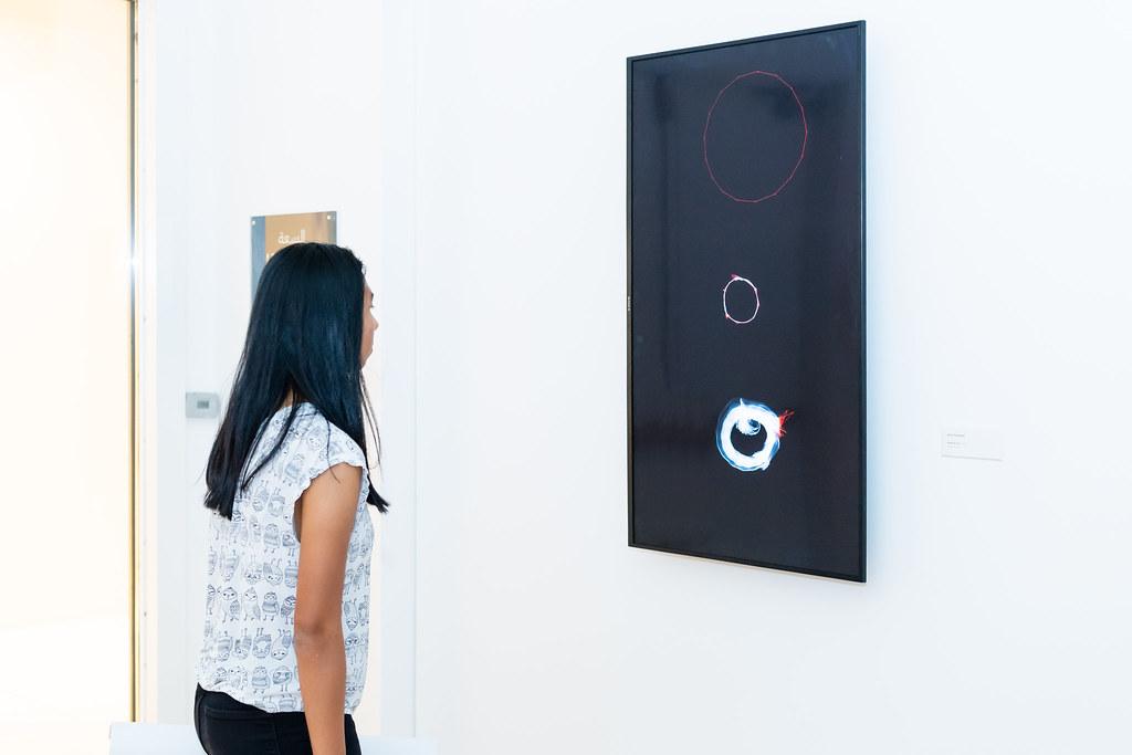Mandala 0.4.2 Exhibition