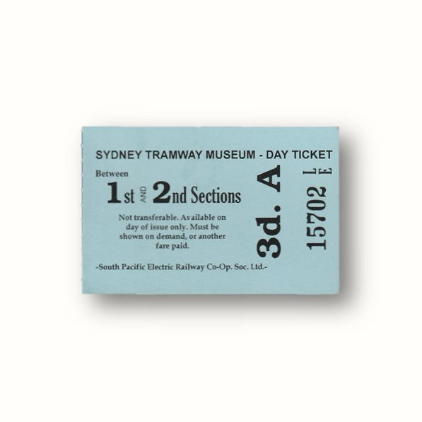 Day Ticket