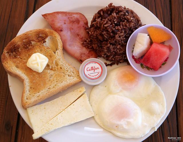 The NIca Breakfast