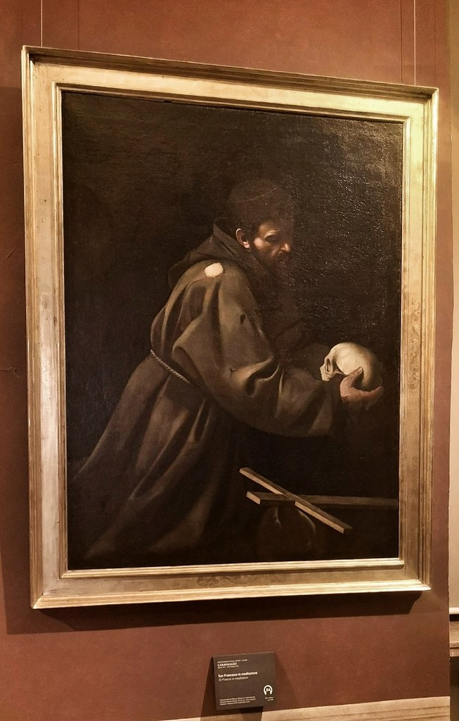 Pyhä Fransiskus