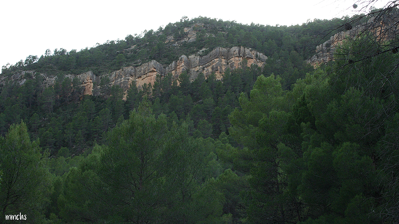 Parque Natural de las Hoces del Cabriel