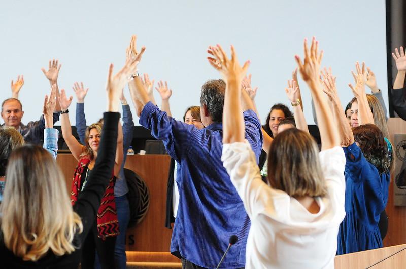 Seminário celebra os 30 anos das Práticas Integrativas em Saúde no DF