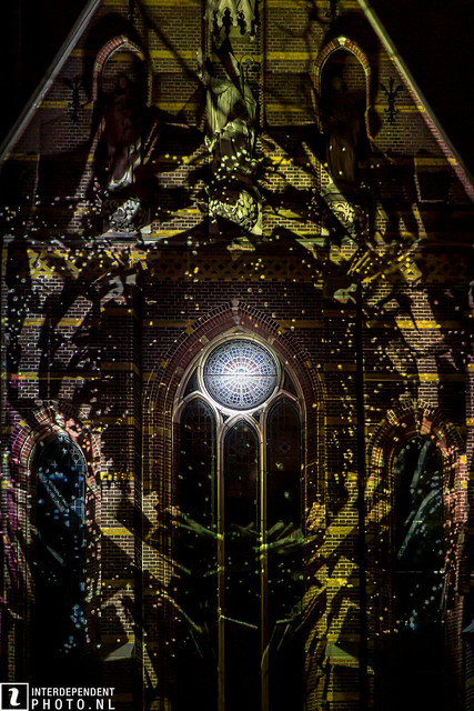 191114 Glow 048 [Triptych Metaphor 1 - Heart (Ocubo Criativo)]
