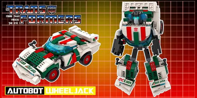 Autobot Wheeljack