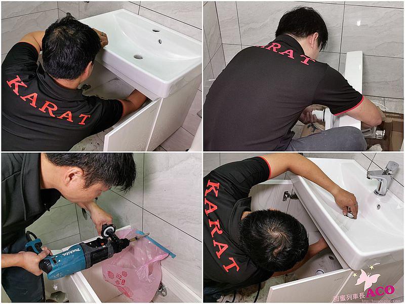 防水浴櫃03