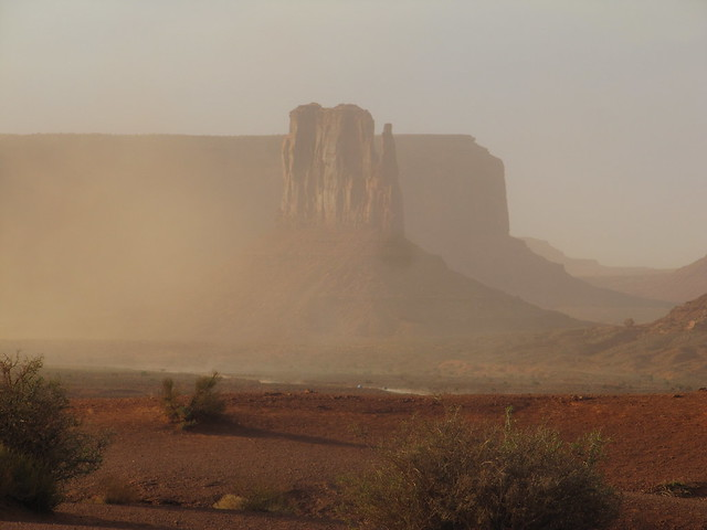 Monument Valley, Arizona / Utah, EEUU