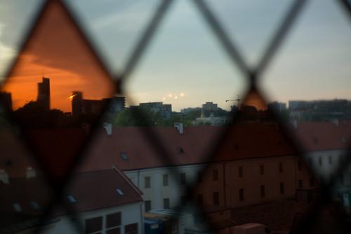 vilnius lietuva lithuania valdovųrūmai city cityscape window leicam240 rangefinder vygintasračinskas leicasummilux50mmf14ii digital