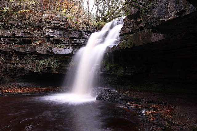 Summerhill Force, Gibson's Cave_0130lq
