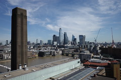 Tate Modern, September 2019