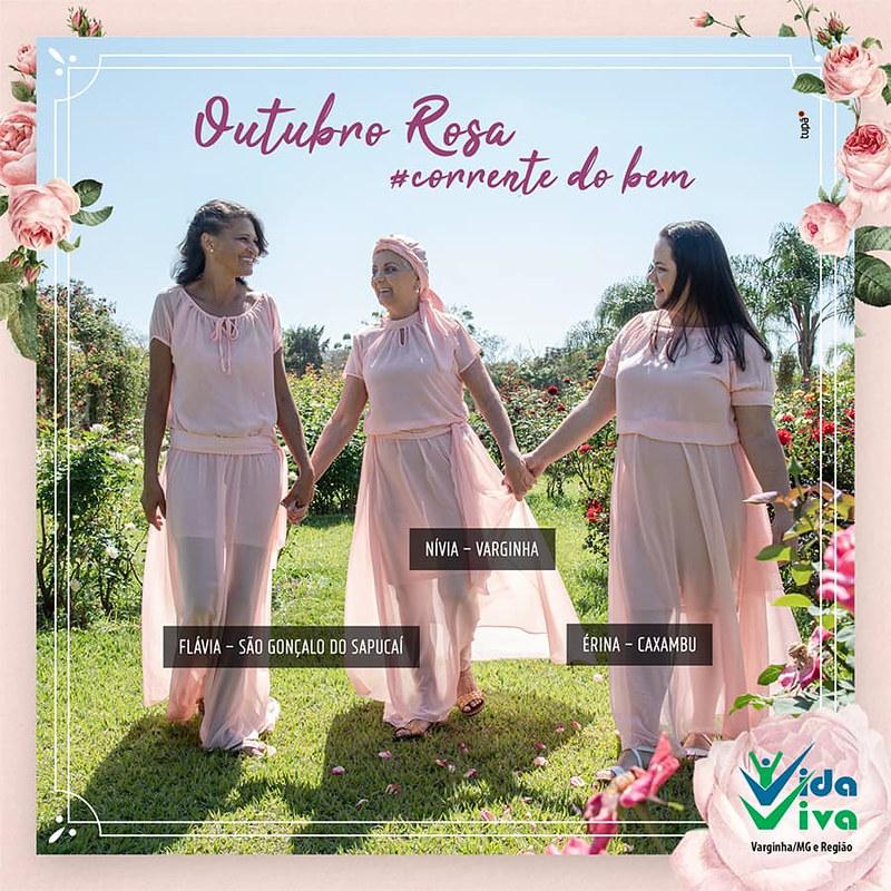 Bastidores Comercial Vida Viva 2019 - Outubro Rosa (11)