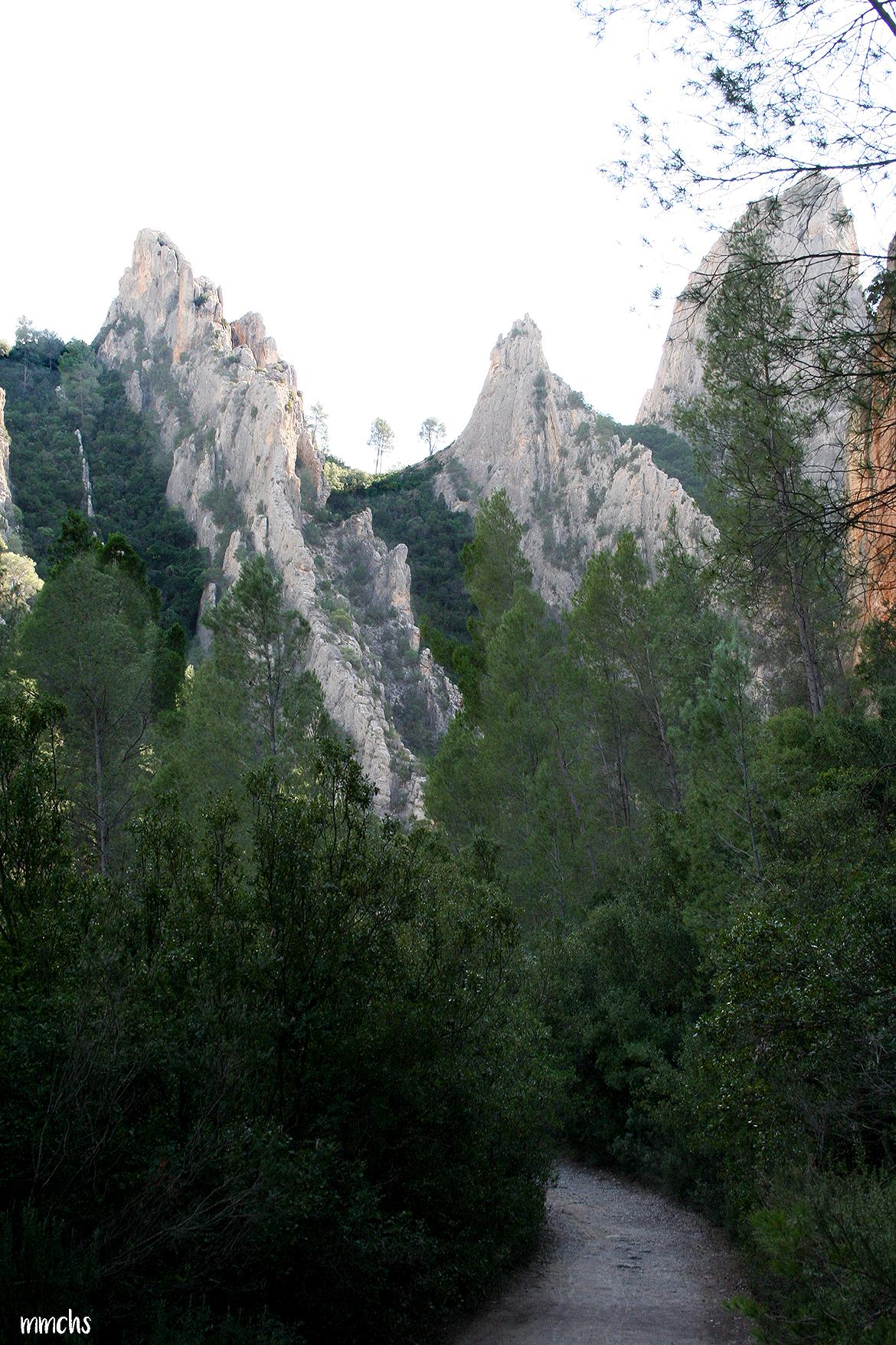 Parque Natural de las Hoces del Cabriel ruta en familia