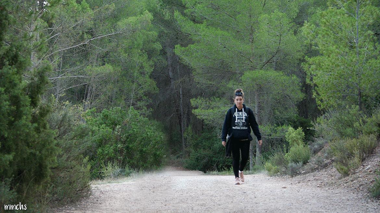 Ruta en familia por el Parque Natural de las Hoces del Cabriel
