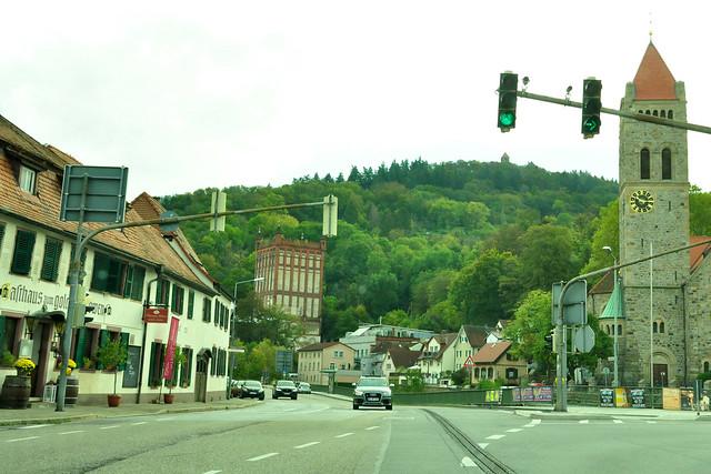 November 2019 ... Oldtimertreffen in Seidenbuch (Odenwald) ... Foto: Brigitte Stolle