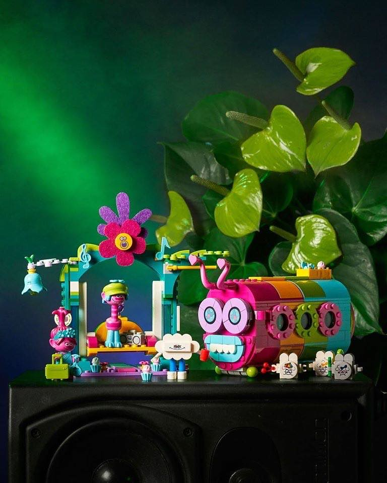 Trolls World Tour 2019 Rumors Discussion Page 6 Lego