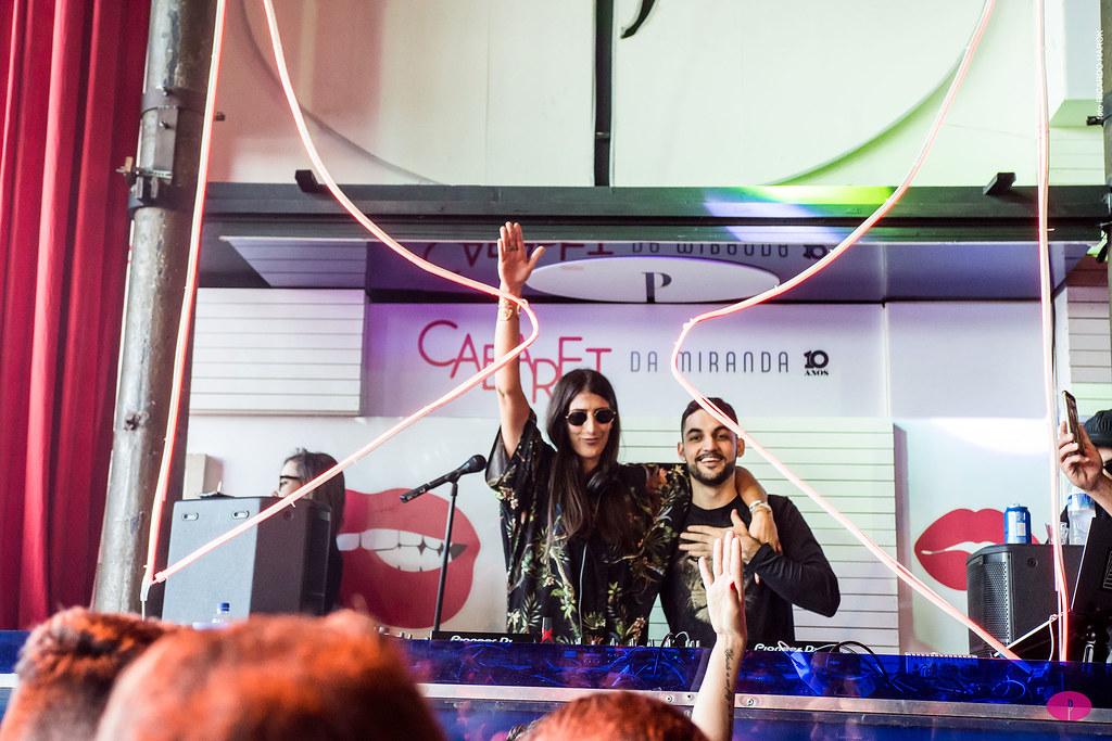 Fotos do evento CABARET DA MIRANDA 10 ANOS em Búzios
