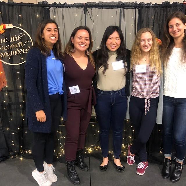 2019 Women in Engineering Dinner