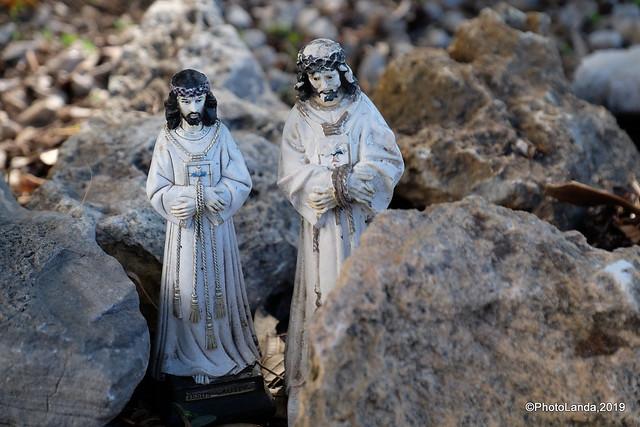 Cementerio de Canillas de Aceituno
